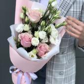 Цветы Романтика